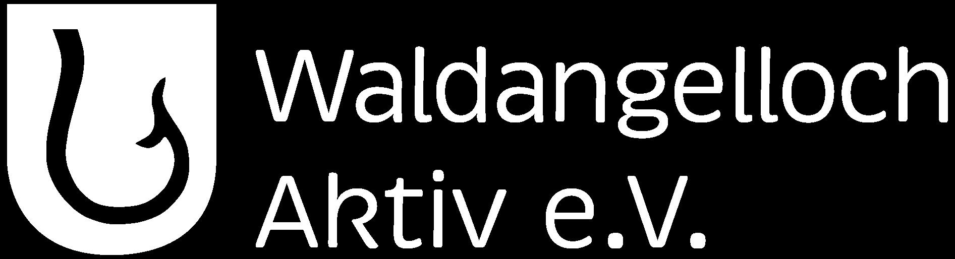 Waldangelloch Aktiv Logo