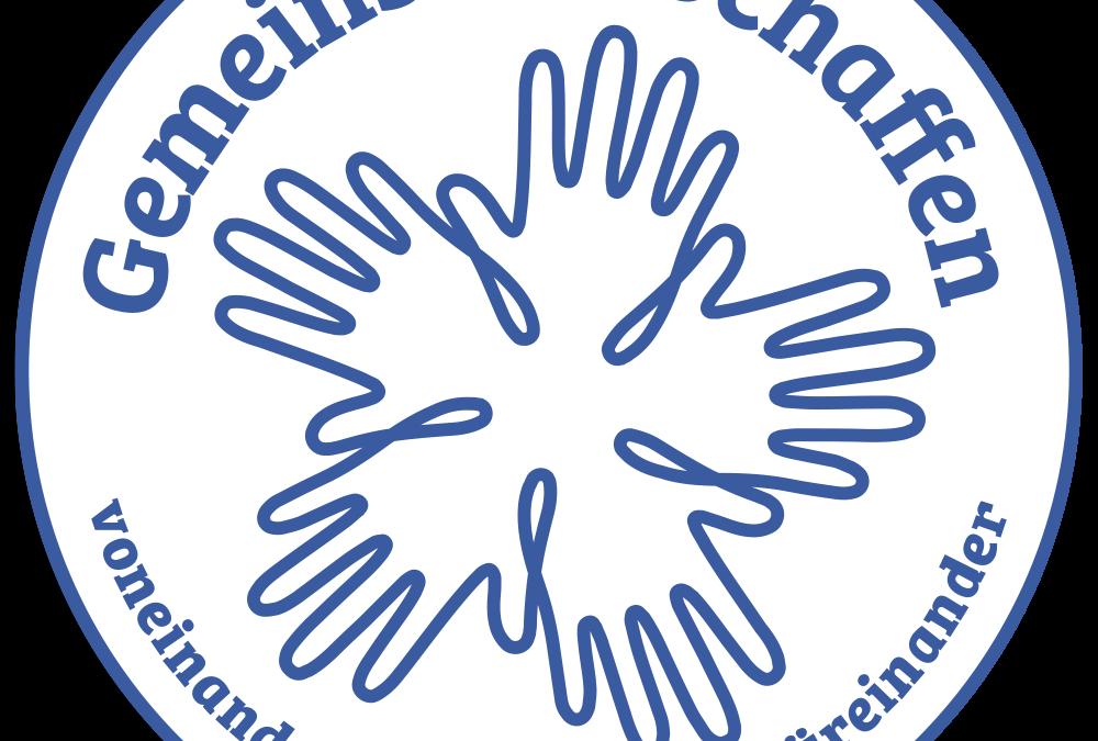 Logo Gemeinsam Schaffen
