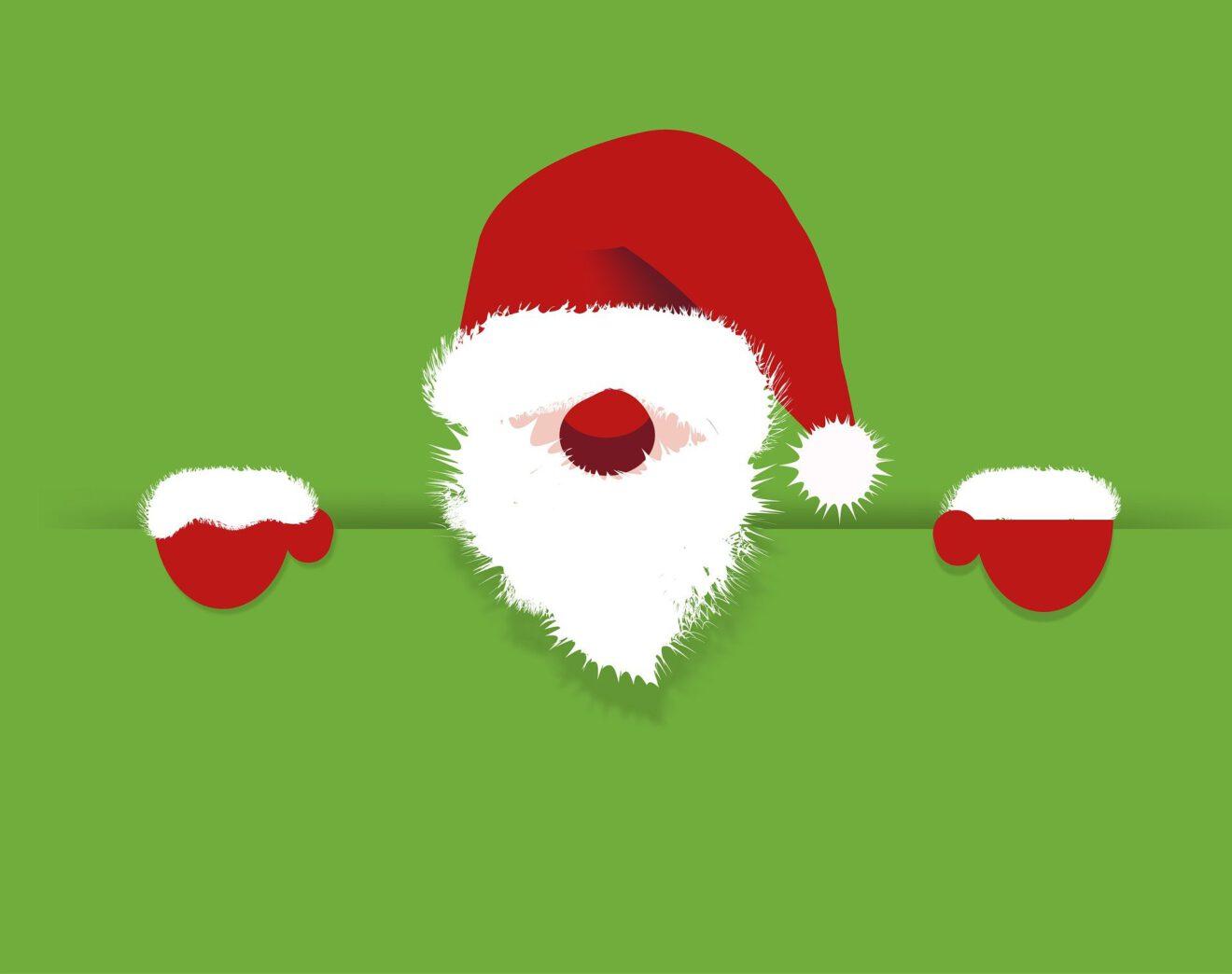 Dorftreff: Paten für weihnachtlichen Fensterschmuck gesucht!