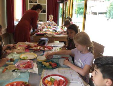 Workshop Grtundschule